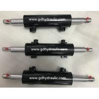 Buy cheap Double End Cylinder,double rod, steering type hydraulic cylinder. product