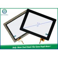 Buy cheap 8 Inches G + G projected capacitive touch screen COF Type For Industrial Equipment from wholesalers