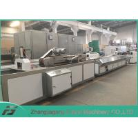 Buy cheap SJSZ Type Series WPC Profile Extrusion Line Convenient Operation / Maintenance from wholesalers