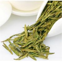 Buy cheap Chinese Dragon Well Green Tea , AA Grade Handmade West Lake Longjing Tea from wholesalers