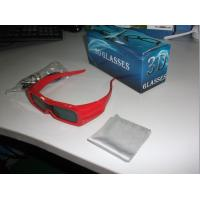 Buy cheap Sony LG Universal Active Shutter 3D Effect Glasses With IR Receiver from wholesalers