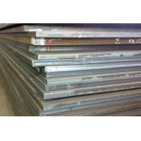 Buy cheap Shipbuilding and oil platform Steel Plate AH36,EH32, AH32, AH40, DH32, DH36,plate steel,sheet steel from wholesalers