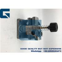 Buy cheap Durable EC290 Volvo Fuel Filter Housing Excavator Machine Parts VOE11110702 from wholesalers
