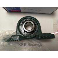 Buy cheap NSK UCP207 Flanged Roller Bearing , Pillar Block Bearings For Textile Machines And Fans from wholesalers