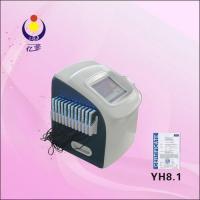 Buy cheap YH8.1 Portable Ultrasonic Cavitation Body Slimming Machine from wholesalers