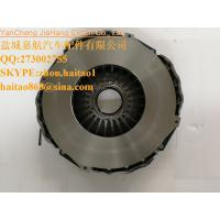 Buy cheap CLUTCH COVER 1601090-ZB601 DCI11 ENGINE DONGFENG TRUCKS AFTERMARKET PARTS from wholesalers
