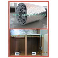 Buy cheap Double Foil Bubble Insulation for floor wall caravan shed loft roof 7mm from wholesalers