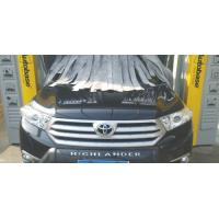Buy cheap New TEPO-AUTO tunnel car wash systme equipped with automatic horizontal wheel brush system from wholesalers