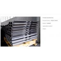 Buy cheap Mining Machinery Excavator Spare Parts Excavator Track Shoe, Bulldozer Track Shoe For Digging from wholesalers