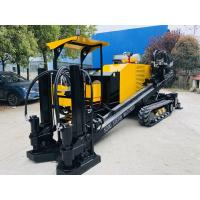 Buy cheap Auto Anchoring Durable Directional Drilling Equipment S200 6000N.M Rotation product