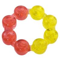 Buy cheap 3 Colors Mushroom baby teether from wholesalers