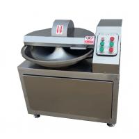 Buy cheap High quality meat bowl knife for sale / ZB80 meat cutting machine food processing machinery from wholesalers