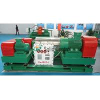 Buy cheap Oil and gas well drilling Horizontal Drilling Mud decanter centrifuge equipment sludge dewatering centrifuge from wholesalers