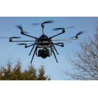 Buy cheap High Resolution UAV Camera System , HD 360 Degree Panoramic Video Camera from wholesalers