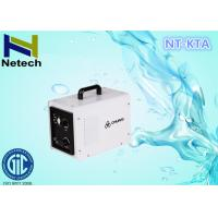 Buy cheap 3g 5g Water Treatment Water Purifier Ozone Generator With Ceramic Tube from wholesalers