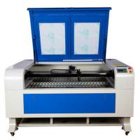 Buy cheap Hotsell Reci Efr CO2 Tube USA Lens 80W100W130W150W 1390 CO2 Laser Engraving Machine for Non Metal Material product