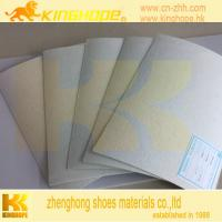 Buy cheap chemical sheet toe puff back counter from wholesalers