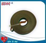 Buy cheap 200342212 Charmilles EDM Wear Parts Rubber Conveyer Belt C446 from wholesalers