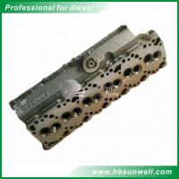 Buy cheap Original/Aftermarket High quality Cummins 6BT  Diesel Engine Cylinder Head Assy 4981005 from wholesalers