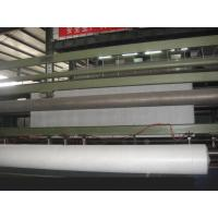 Buy cheap 100% Polyester Continuous Needle Punched Non-woven Geotextile Fabric from wholesalers