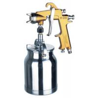 Buy cheap excellent suction feedtype Excellent Atomization paint Spray Gun W-200 from wholesalers