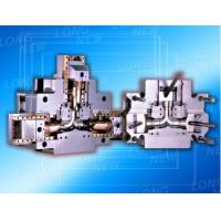 Buy cheap pvc pipe fitting mould from wholesalers