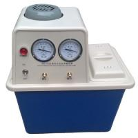 Buy cheap Lanphan SHZ-D(III) blue plastice shell circulating water vacuum pump from wholesalers