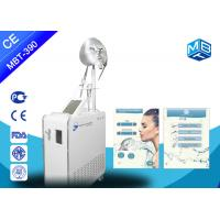 Buy cheap PDT Therapy Oxygen Jet Peel Machine + RF Multifunctional Oxygen Facial Machine from wholesalers