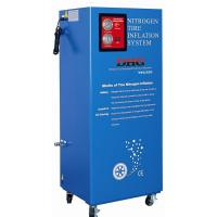 Buy cheap Industrial Psa Car Mini N2 Nitrogen Generator For Motorcycle / Vechile from wholesalers