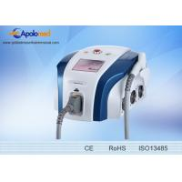 Buy cheap Portable Professional Laser Hair Removal Equipment 810nm Diode Laser from wholesalers