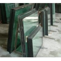 Buy cheap Insulated double glazing glass prices from wholesalers