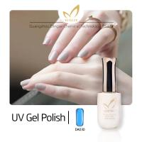 Buy cheap nail art Colored UV Gel Polish,15ml/1KG soak off One Step soak off color uv gels from wholesalers