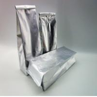 Buy cheap Custom Printed Aluminium Foil Pouch Packaging For Seasoning Different Size from wholesalers