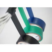 Flame Retardant PVC Electrical Tape Heat Shrink Electrical Tape Strong Adhesive