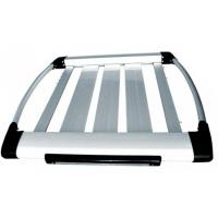 Buy cheap Offroad Roof Luggage Carrier Cargo Basket Carrier Basket Fashion Design Manufacturer CVL008 from wholesalers