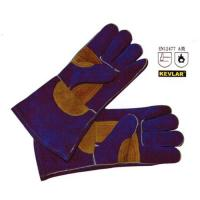 Buy cheap Welding glove from wholesalers