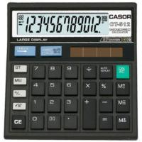 Solar Office Calculator Ct-512
