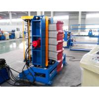 Buy cheap Roof Panel Hydraulic Bending Machine , Color Steel Sheet Roll Bending Machine  from wholesalers