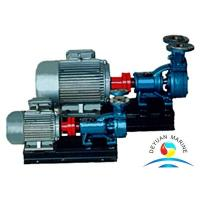 Buy cheap Horizontal Vortex Vacuum Pump Direct Coupled Peripheral Turbine For Ship W Series from wholesalers