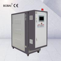 Buy cheap Thermo Conductive Oil Mold Temperature Control Unit For Hot Roller , 3 Phase from wholesalers
