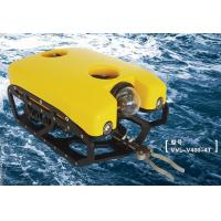 Buy cheap Underwater Inspection ROV,VVL-V400-4T,Underwater Robot,Underwater Search,Underwater Inspection,Subsea Inspection from wholesalers