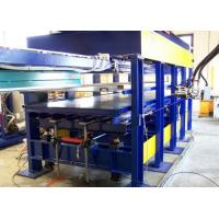 Buy cheap Cold storage panel line product
