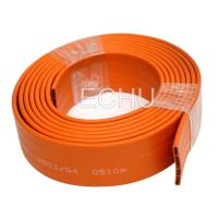 Buy cheap flat cable, flexible PVC elevator cable from wholesalers