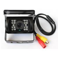 Buy cheap Universal BUS Camera Car Truck Form Cam IR Lights Night Vision HD CCD Car Backup Parking view Camera Vehicle CMOS-800C from wholesalers