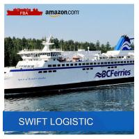Buy cheap LCL Sea Freight from china to germany europe amazon fba shipping service product