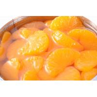 Buy cheap No Add Artificial Colors Canned Mandarin Orange Segments For Baking Cake product