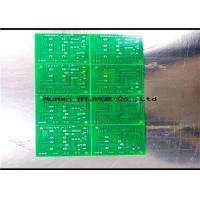 Buy cheap ROHS Single Sided PCB , Printed Circuit Board Manufacturing OSP Surface Finished product