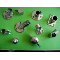 Buy cheap Stainless steel joint mirror polish parts part  precision metal casting product