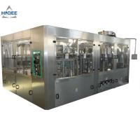 Buy cheap water automatic filling machine fm200 filling machine water bottling machine small liquid filler from wholesalers