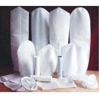 Buy cheap glass fiber fabric filter bag from wholesalers